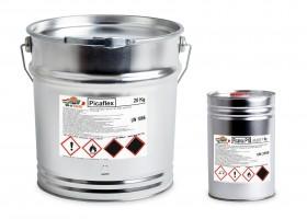 Picaflex+Picarox P18